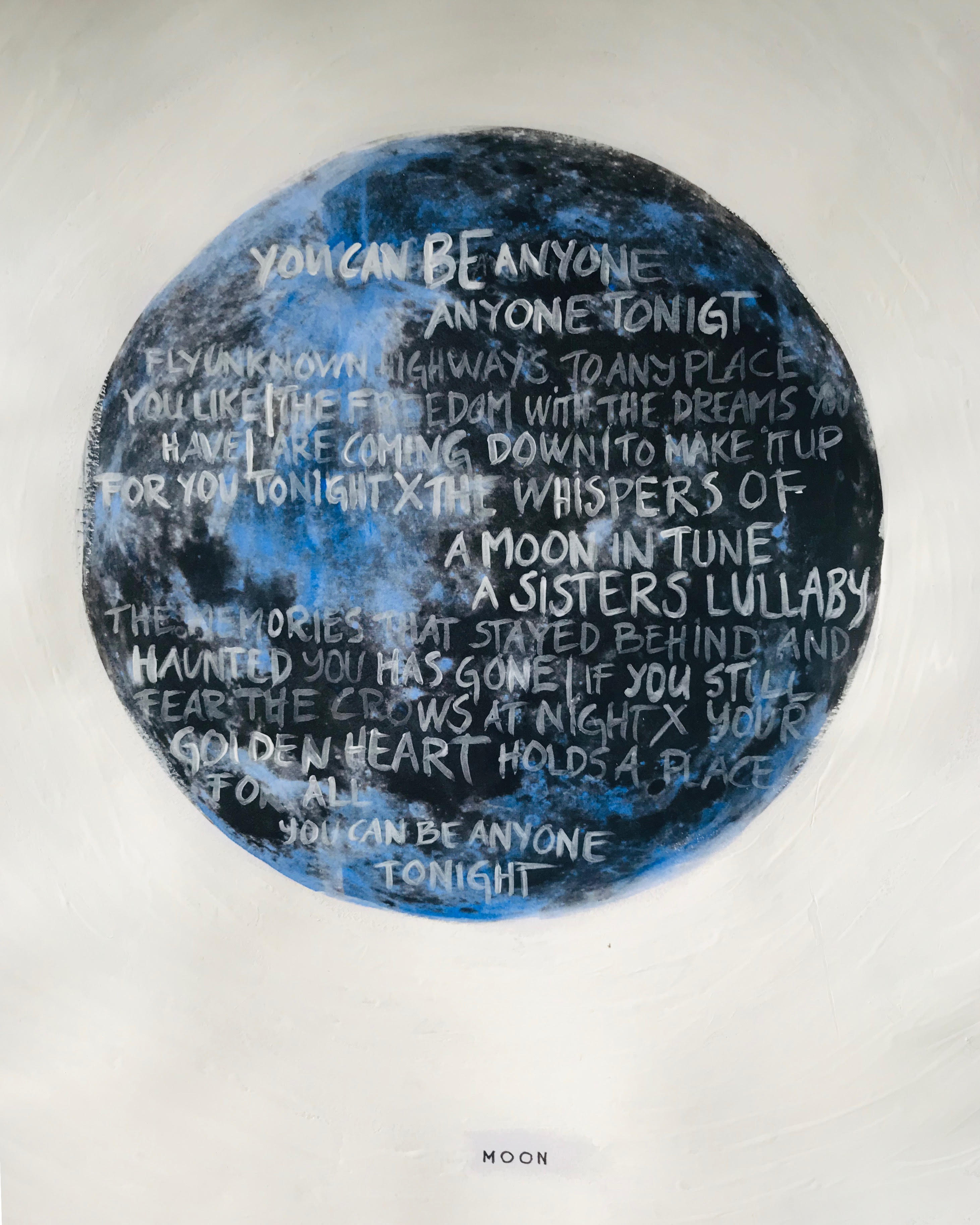 Moon Lyrics
